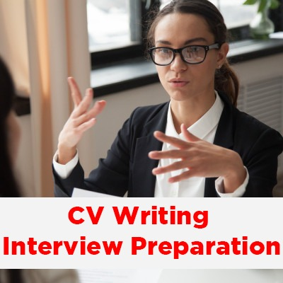 Workshop Name CV Writing/ Interview Preparation/ Future of Jobs & Jobs Searching - ilmi City School