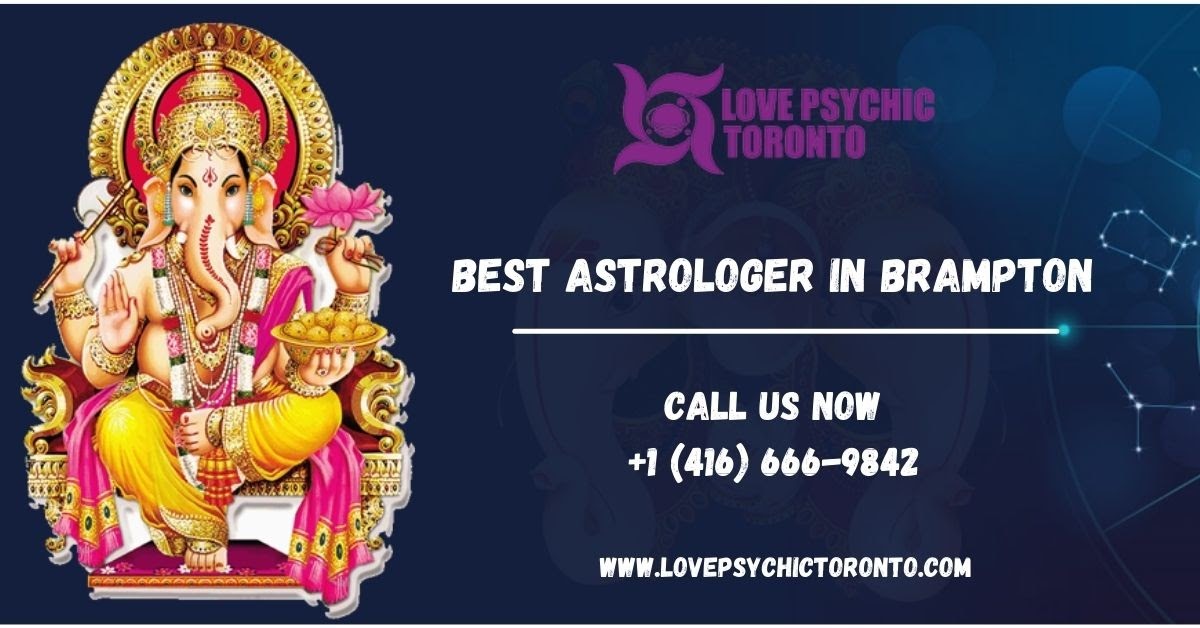 Love Psychic Toronto: Align Your Stars With The Best Astrologer In Toronto