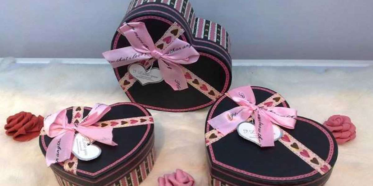 Custom Gift Boxes Wholesale Are a Must for Some Retailers