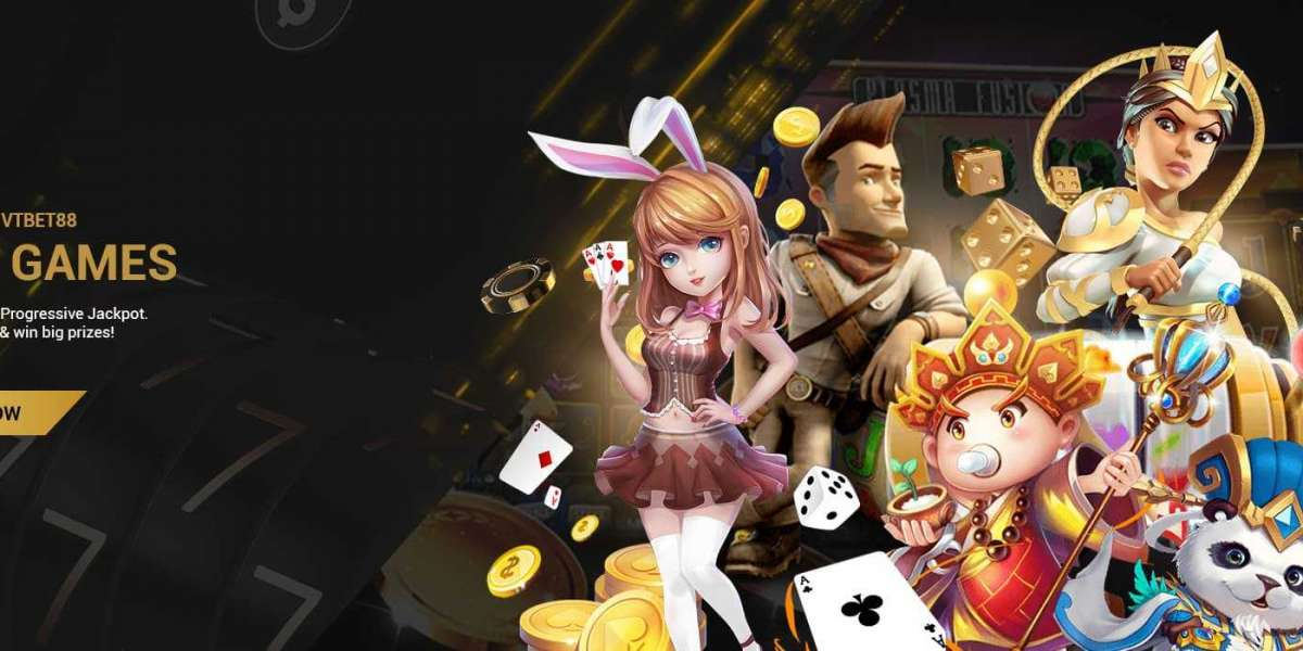 Know The Different Kinds of Online Casino Games