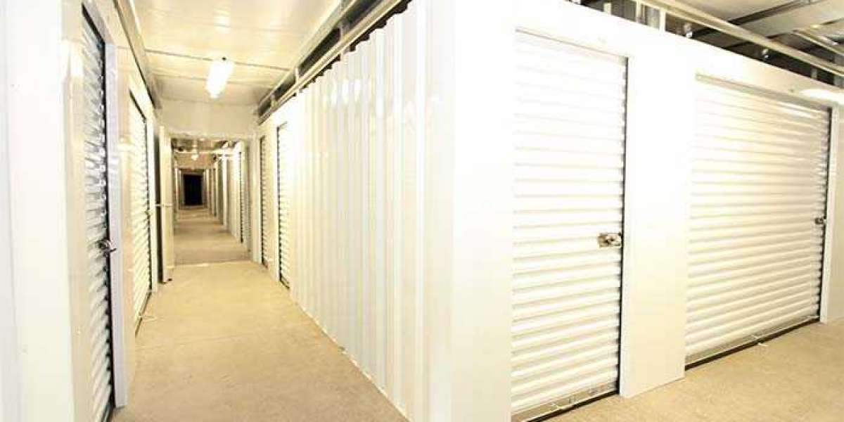 Things to know about leasing storage units