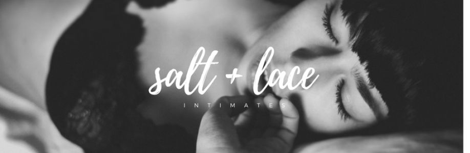 Salt and Lace Intimates LLC Cover Image