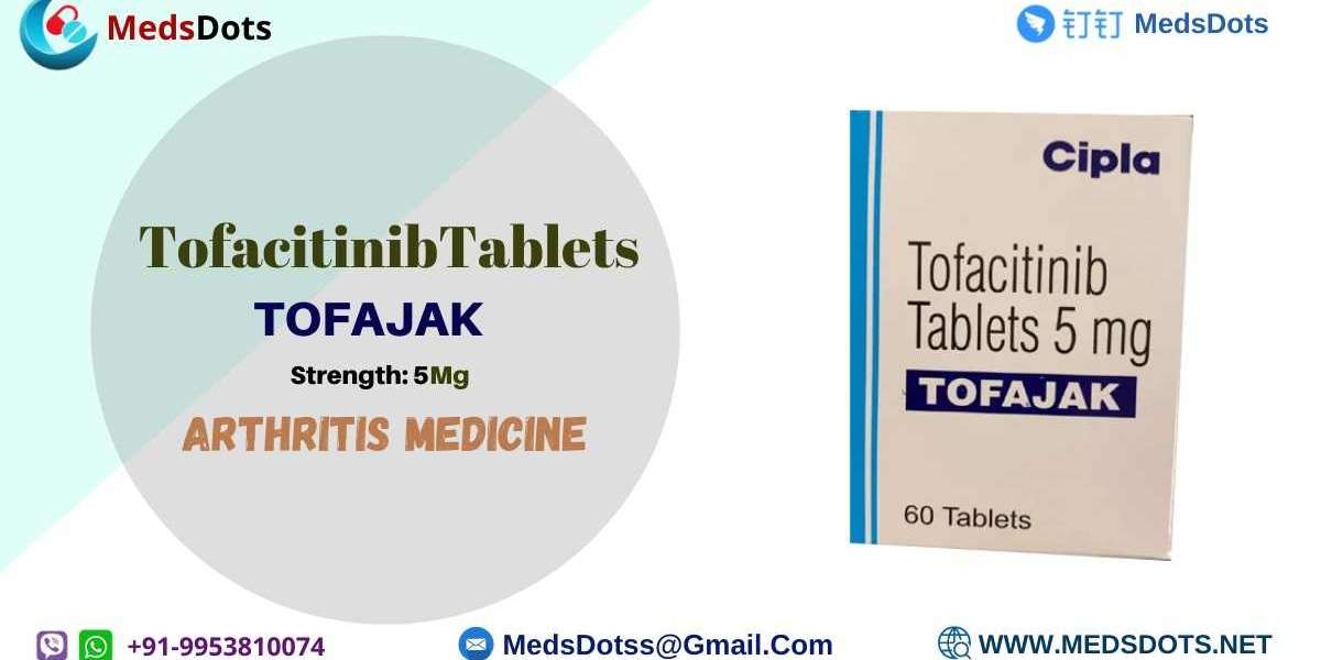 Tofajak Tablets Price Online | Tofacitinib Brands Price India | Xeljanz Generic Supplier
