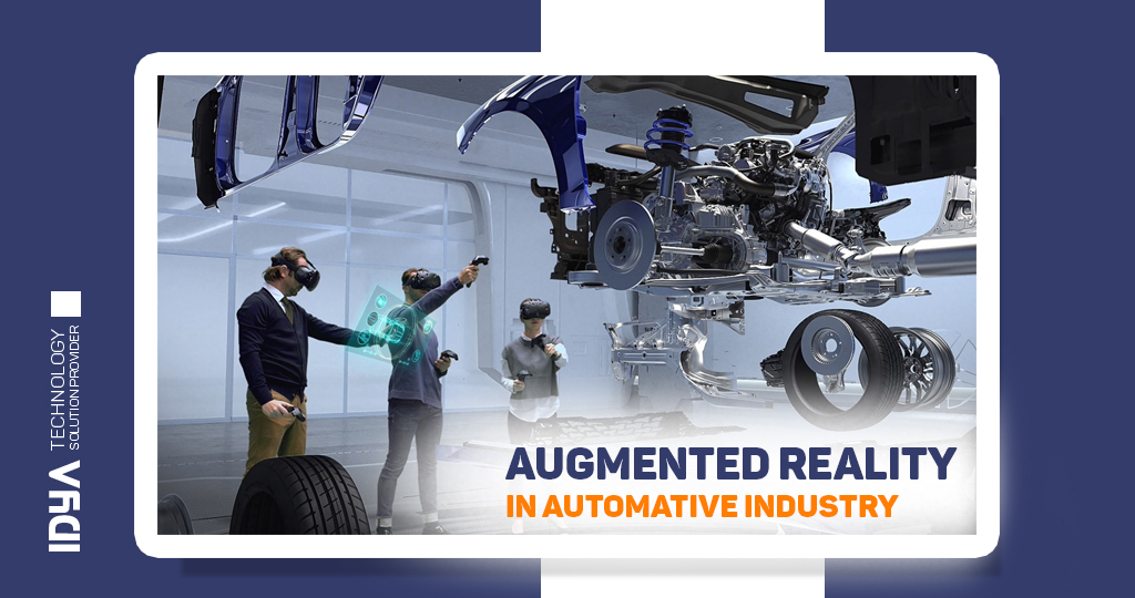 AR in the Automotive Industry