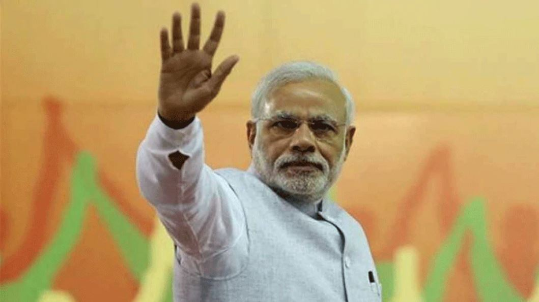 PM Narendra Modi will reach Bengal for the second time in 16 days, this gift will be given – newspadhoo