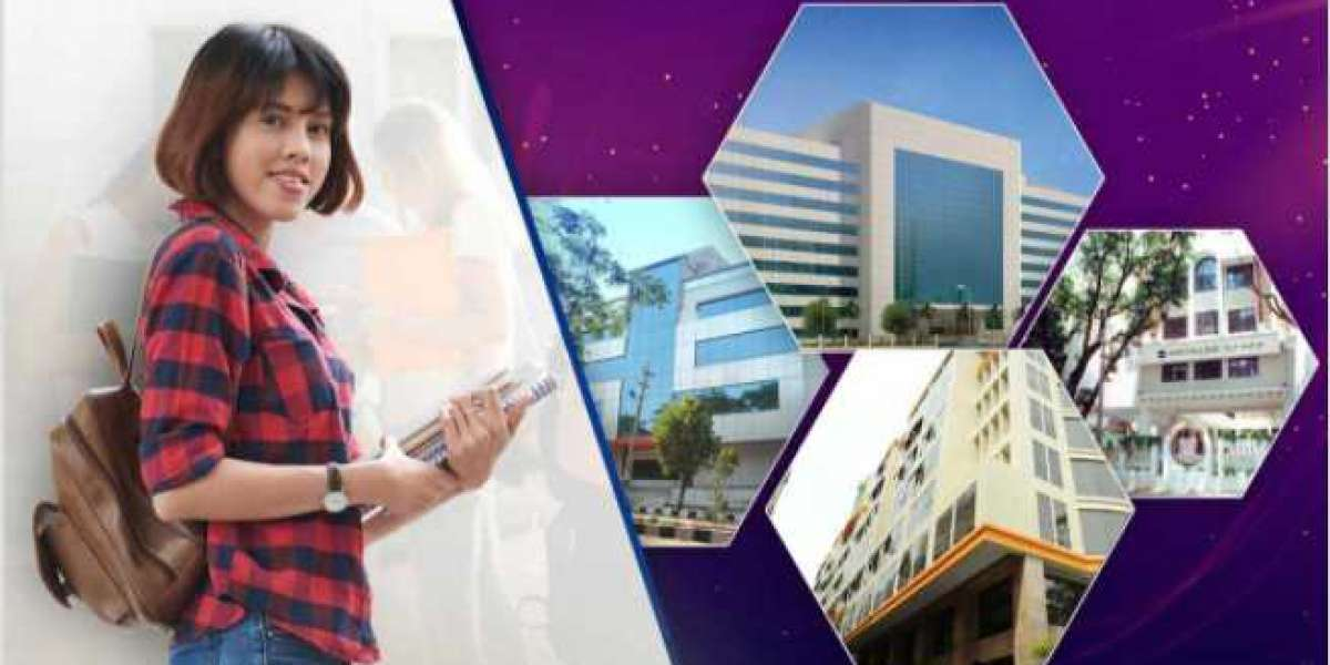 All That You Need to Know About the Programs Offered by Jain College Bangalore!