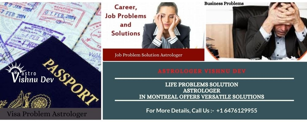 Astrologer Vishnu Dev - Best Astrologer Psychic in Toronto Canada: Significance Of Astrology: Why Is It an Important Part of Life?