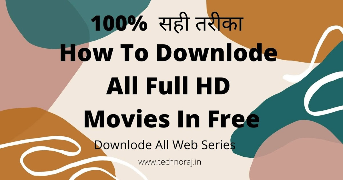 The best app for getting Bollywood movies.How To Downlode All Movies Free Downlode in Full HD.