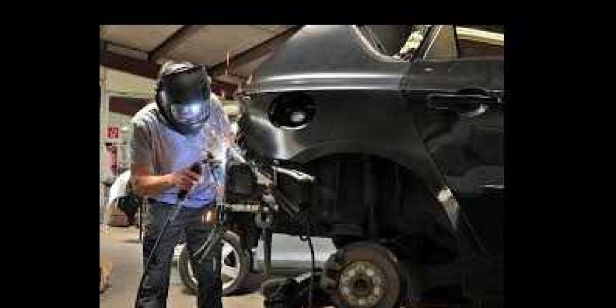 Here Are Some Exciting Details About Car Body Repair!