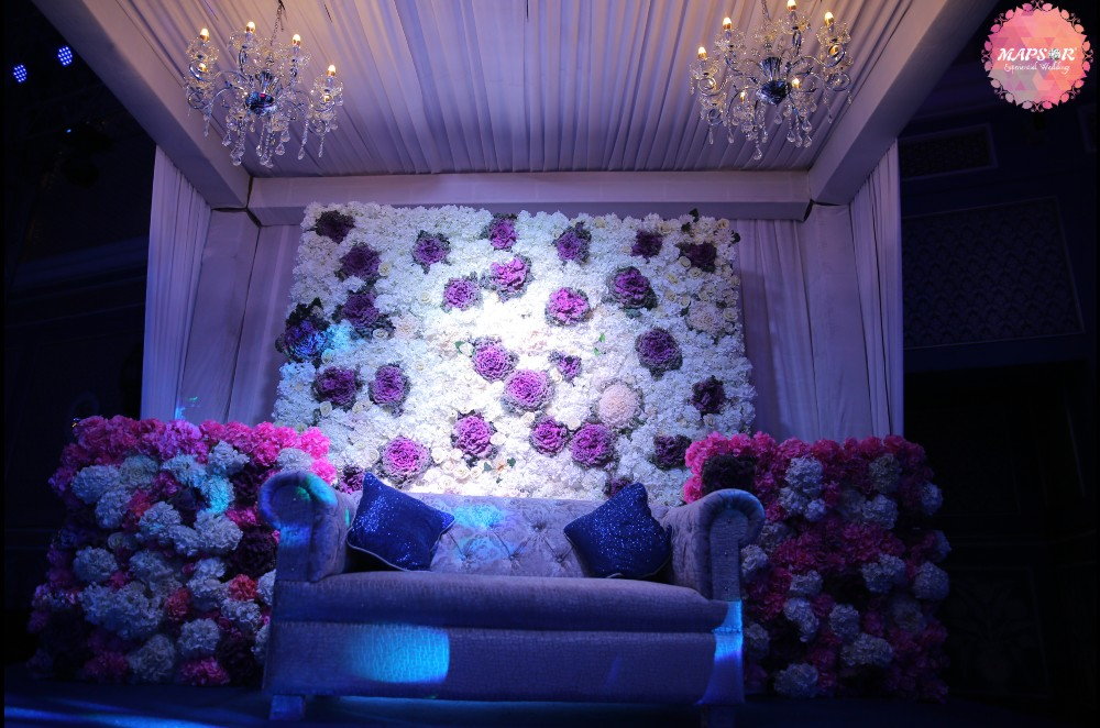 The Great Indian Wedding Planners -Mapsor Experiential Weddings