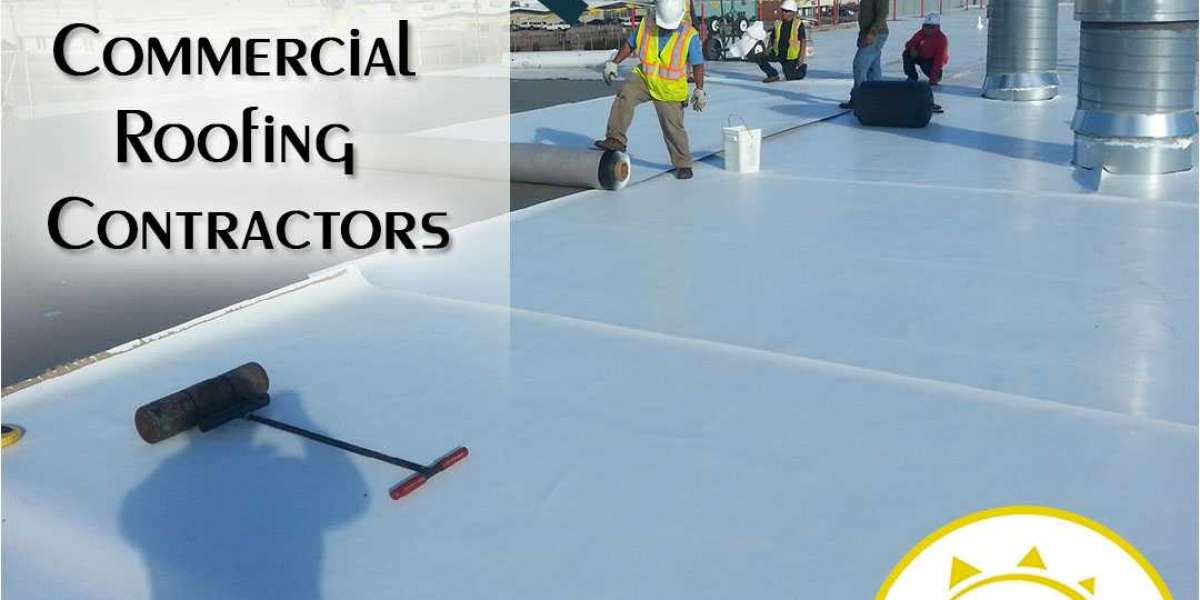3 Ways to Hire the Best Commercial Roofers