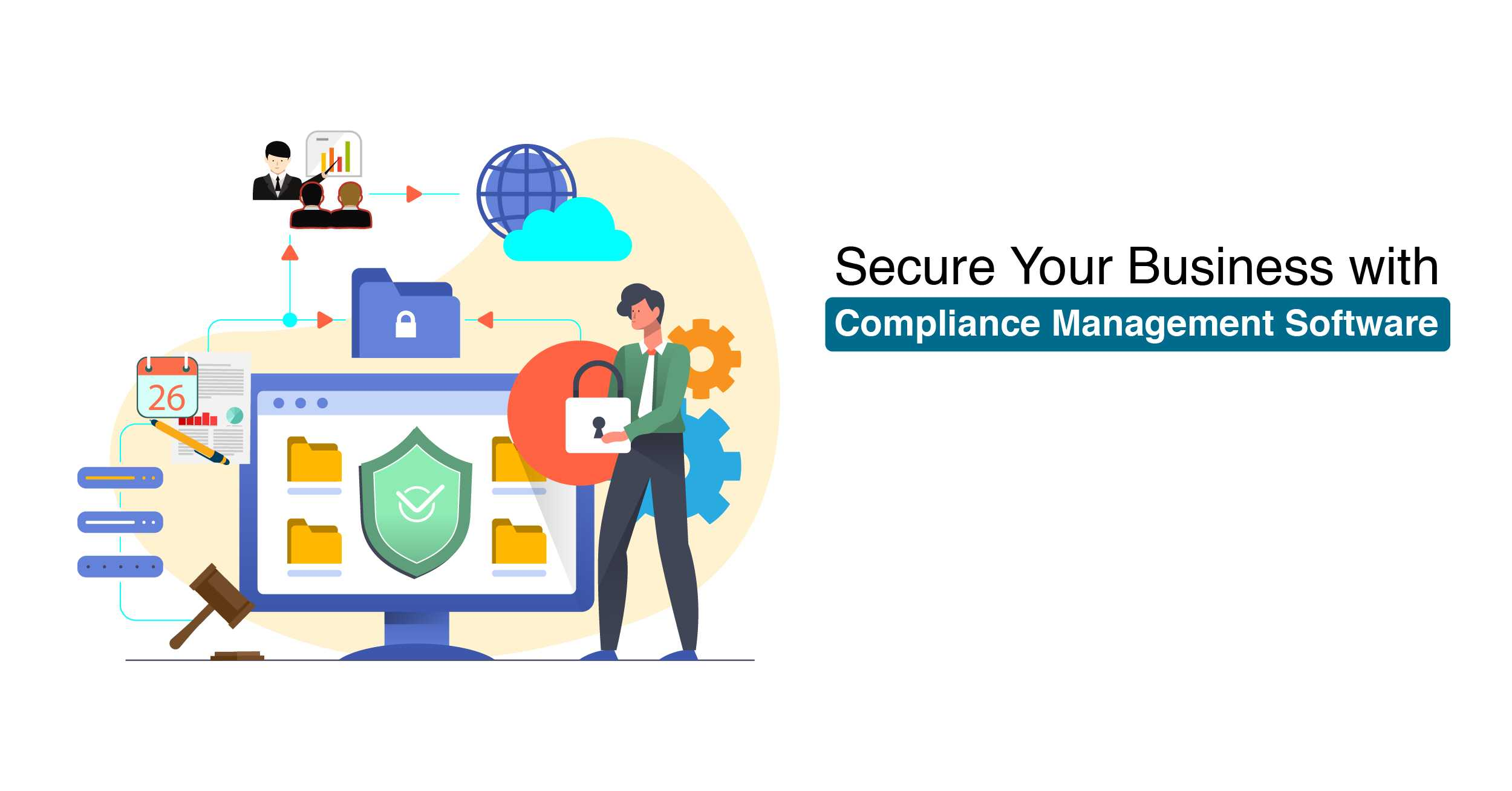 Secure Your Business with Compliance Management Software