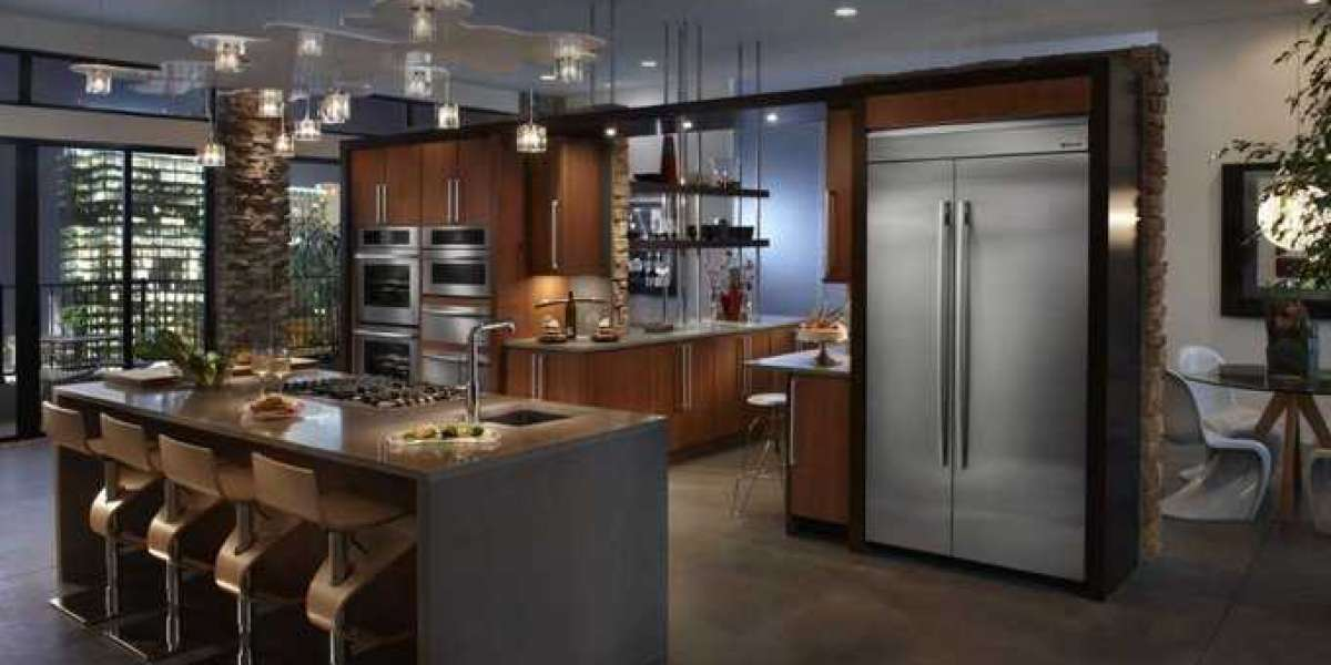 Azule Kitchens - Renovate your kitchen with Professional Team