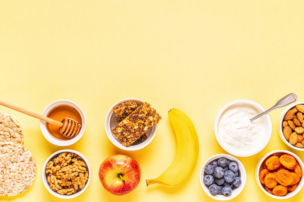 Protein and Fibre Foods for Weight Loss