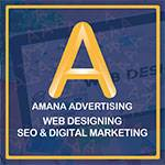 Amana Advertising Profile Picture