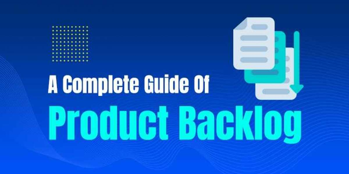 What is a Product Backlog in Scrum