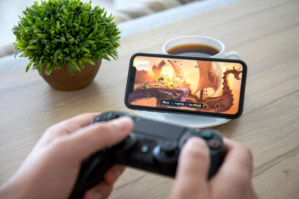 7 Best iOS Racing Games with MFI Controller Support in 2021