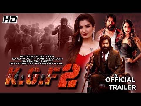 KGF Chapter 2 Full Movie Download in Hindi 720p FilmyZilla Leak by Tamilrockers - Infodible