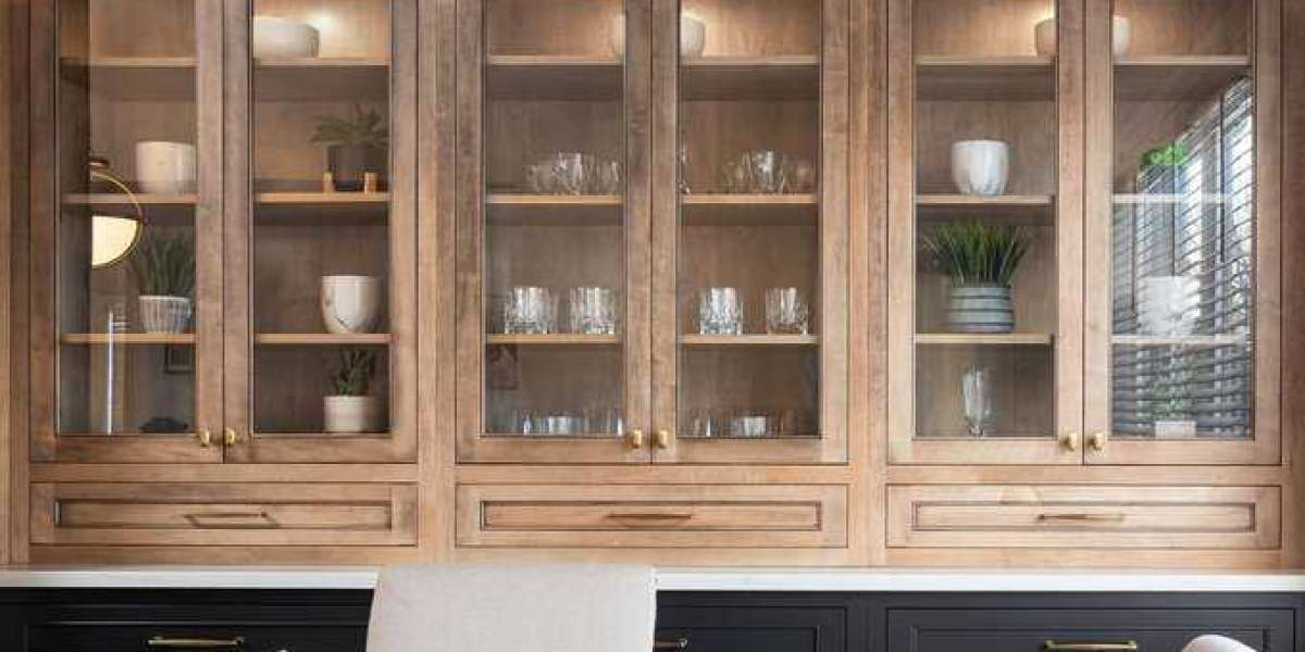 Enhance your Kitchen Look with Azule Kitchens