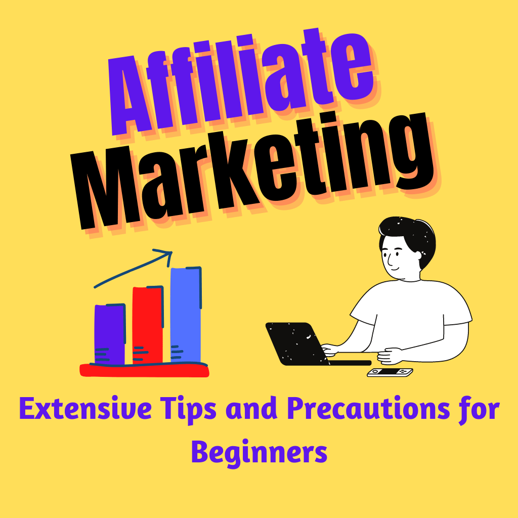 How To Started As An Affiliate! Extensive Tips And Precautions For Beginners To Earn On Blogs [2021]   Basic Computer Knowledge