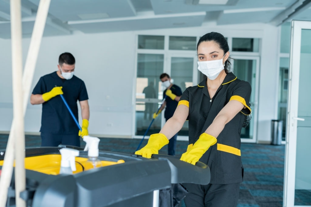 Top 5 reasons you need office cleaning services in Canberra - cleaningcanberra.simplesite.com