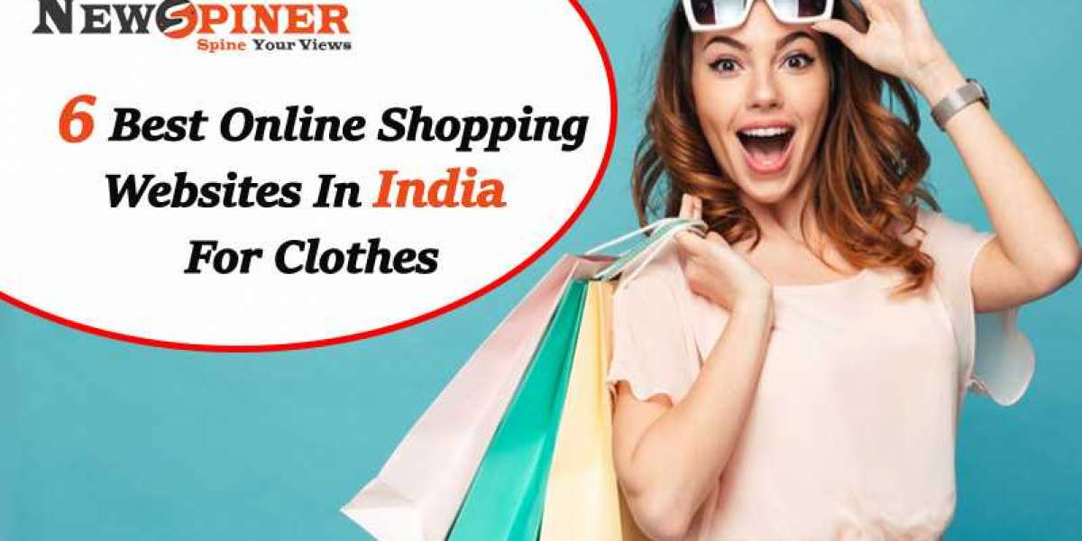 5 Best Online Shopping Sites in India for Clothes 2021