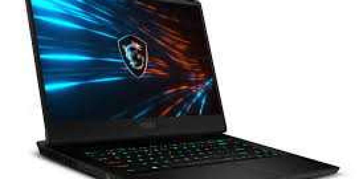 All You Need to Know About MSI GP66 Leopard