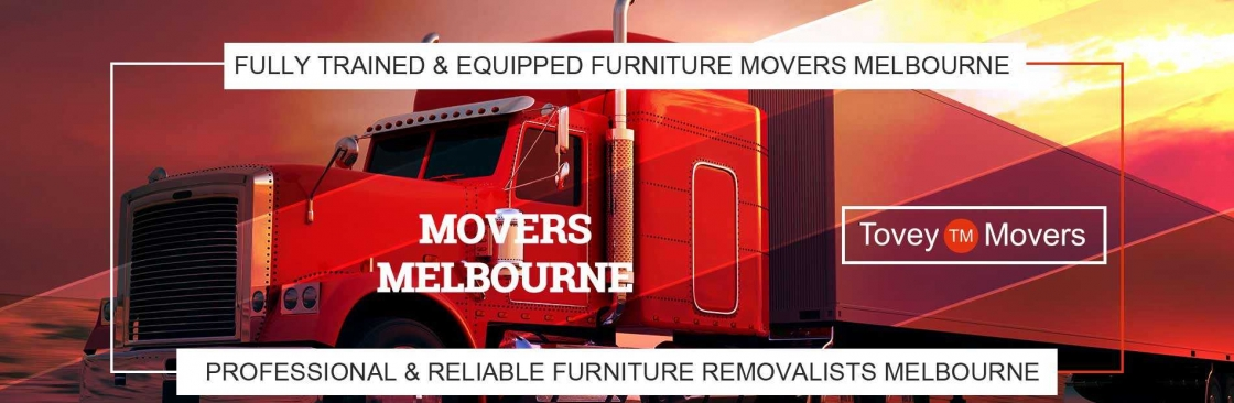 Movers Melbourne Cover Image