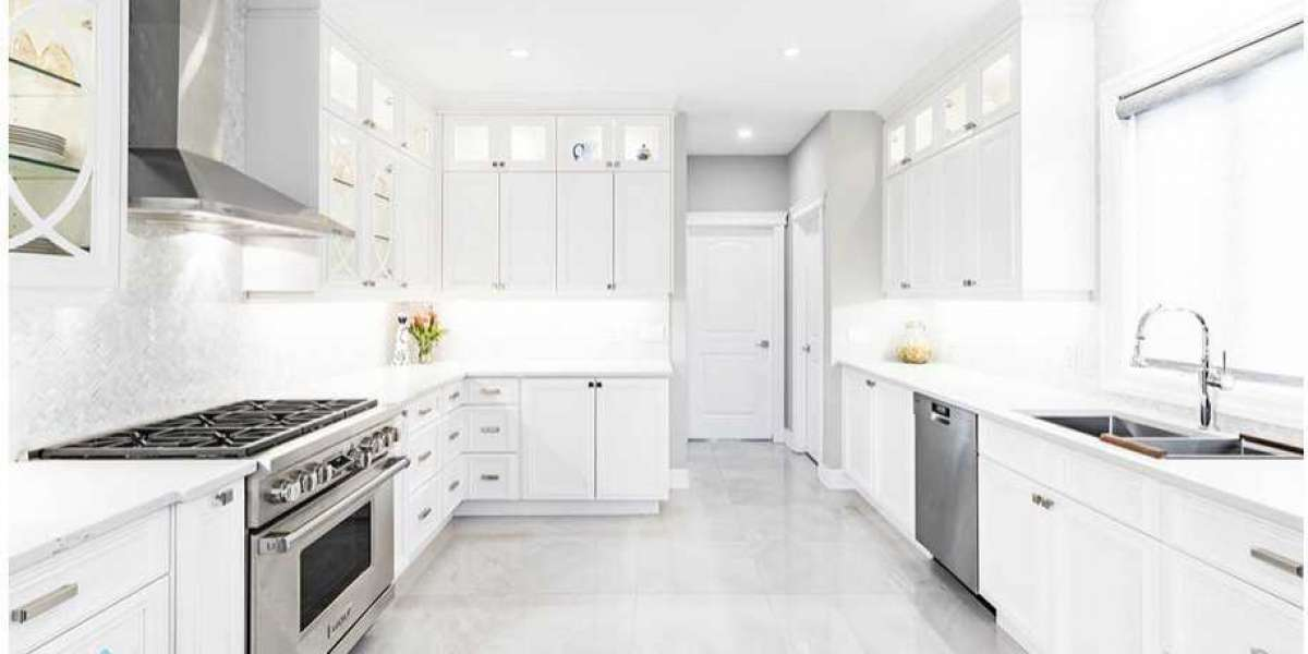 Azule Kitchens - A Great Collection of Cabinet Styles