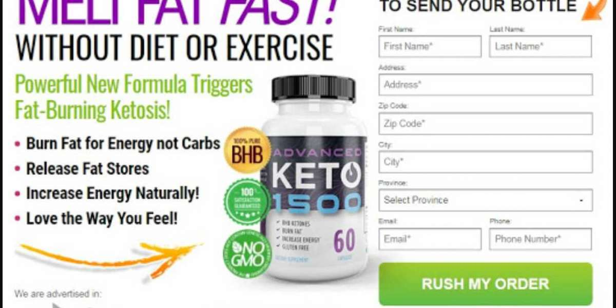 Keto Advanced 1500 REVIEWS – How Does It Work? Assessment Carefully!