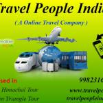Travel People India Profile Picture