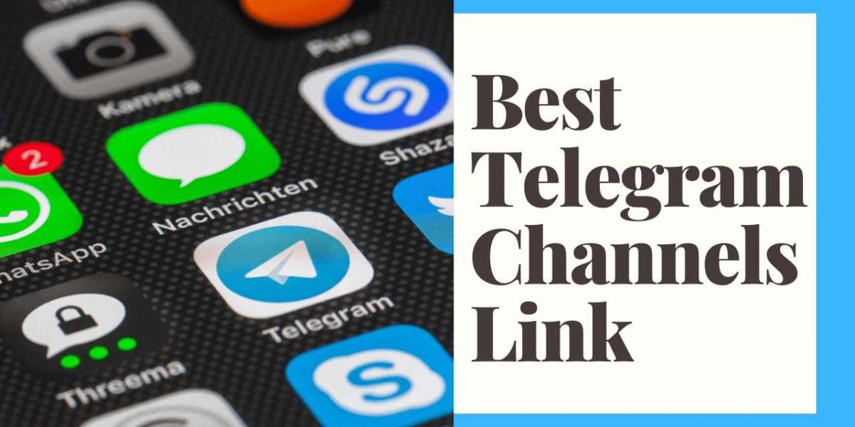 Top 10 Best Telegram Channels Link to Join in 2020 of India