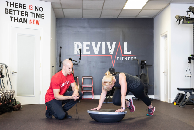 Personal Training Services   Best Personal Trainer in Cranston, RI