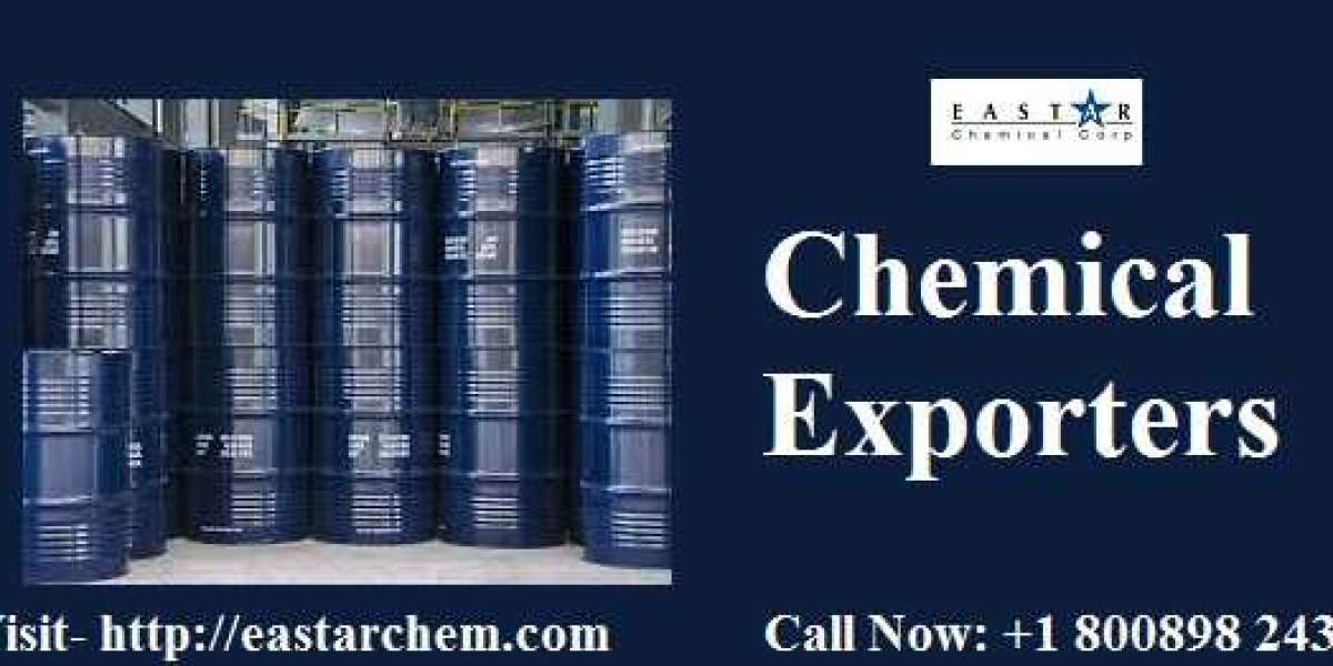 You Never Want To Miss This Important Information About Chemical Exporters!