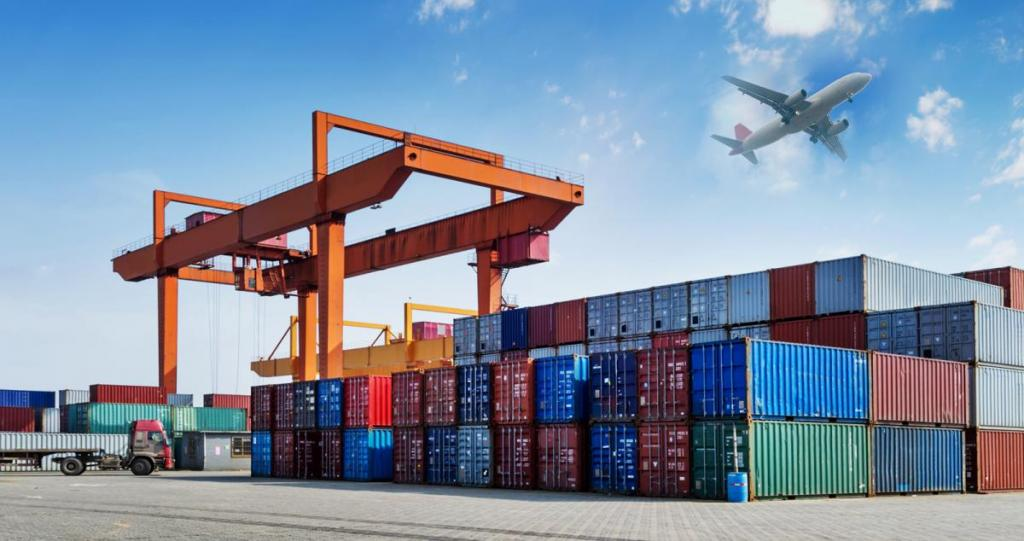 Why you should do BBA Logistics & Supply Chain Management from ICRI? » Dailygram ... The Business Network