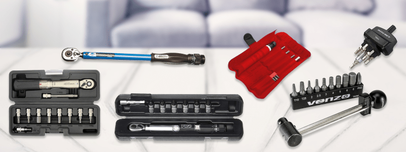 Best Torque Wrench For Bikes In 2021 - Ultimate Guide!