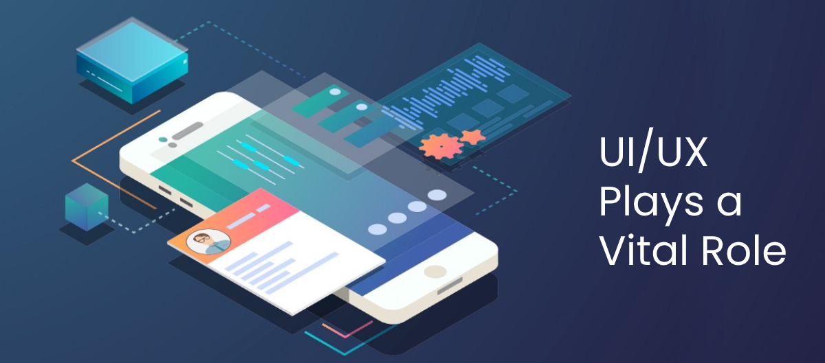 Why and How UI/ UX plays a Vital Role in Business Success? - ellocentlabs