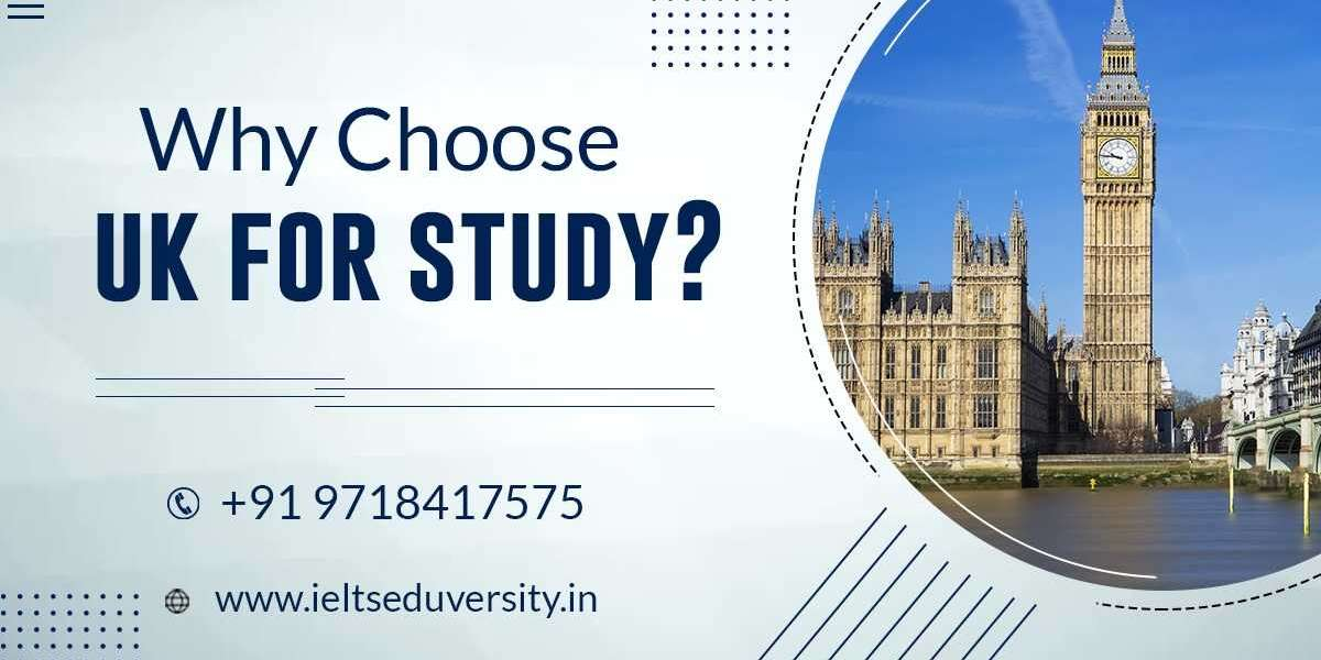 Major Benefits to Study in UK for Indian Students