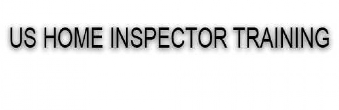 US HOME INSPECTOR TRAINING Cover Image