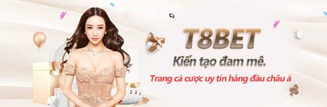 T8 Bet Cover Image