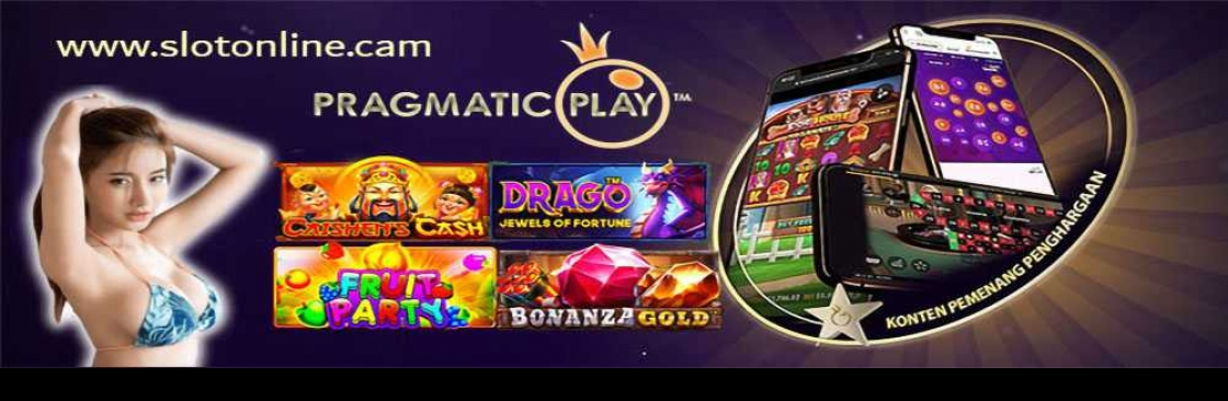 Slot Online Cover Image