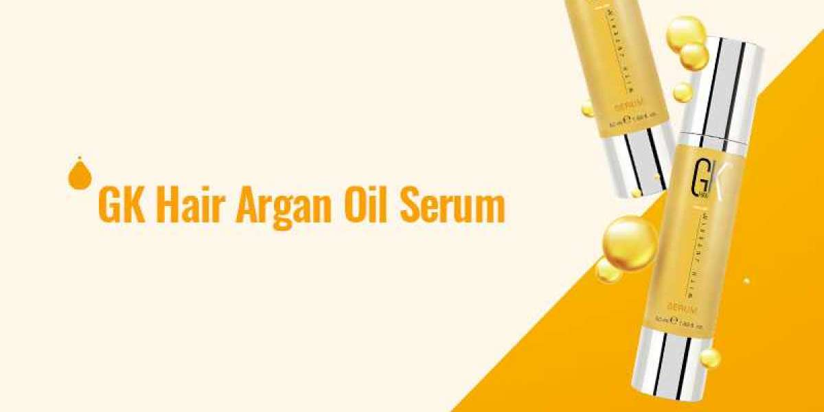ARGAN OIL FOR HAIR - A SUPER INGREDIENT FOR A HEALTHY, LUSTROUS SHINE