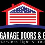 AMR Garage Doors  Gates Profile Picture