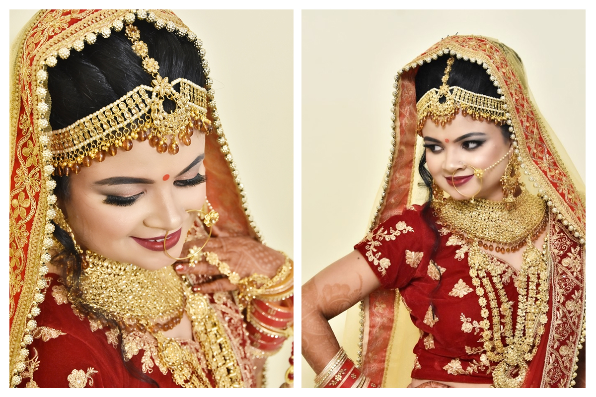 Is Airbrush Makeup Best For The Bride? Pros & Cons | World Live Stories