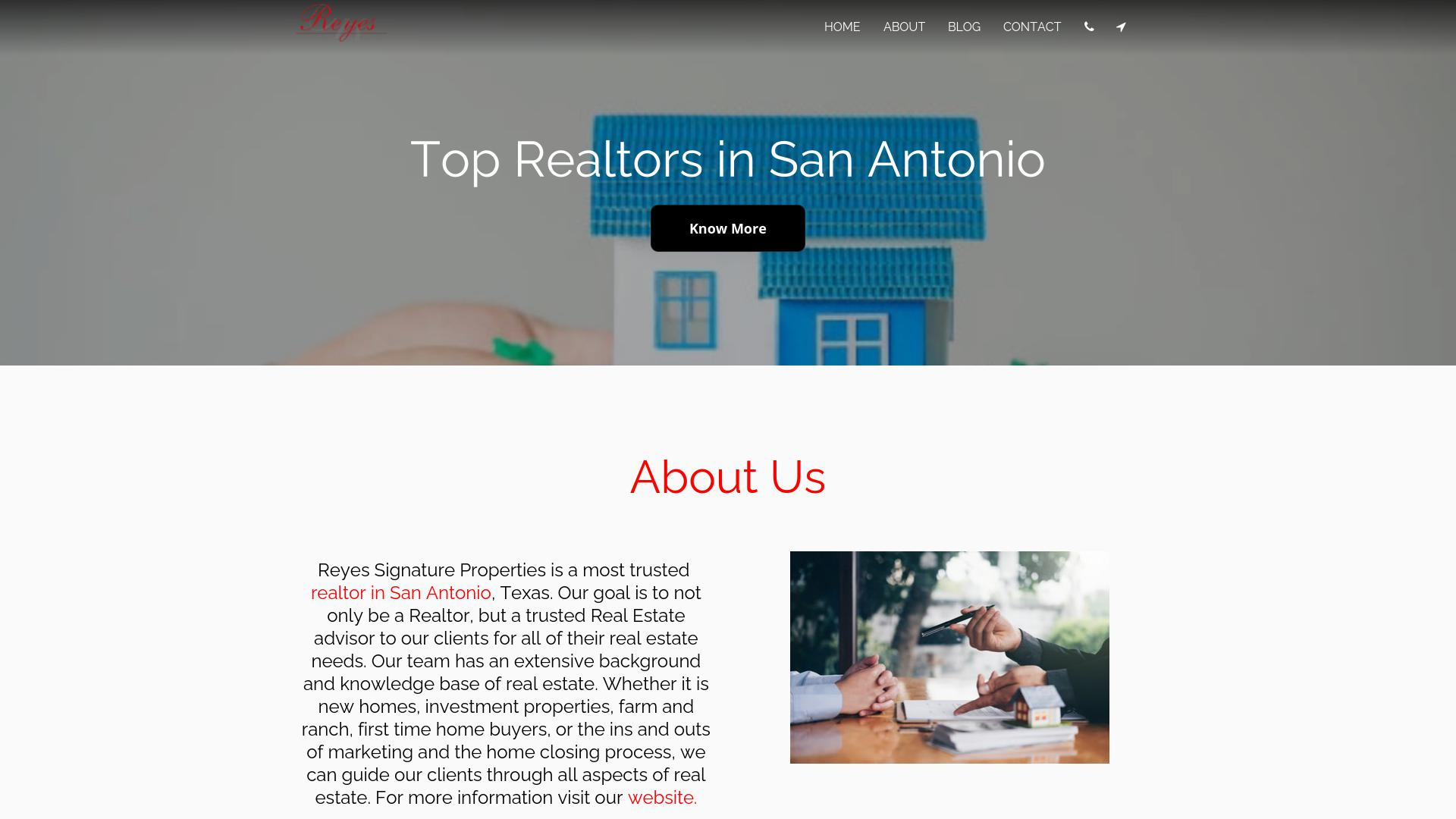 Reyes Signature Properties - Rent Vs. Buy: Which Is The Better Option?