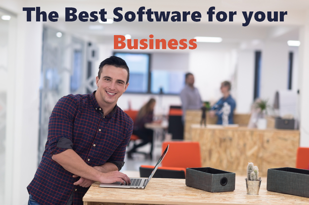 The Best Software for your Business