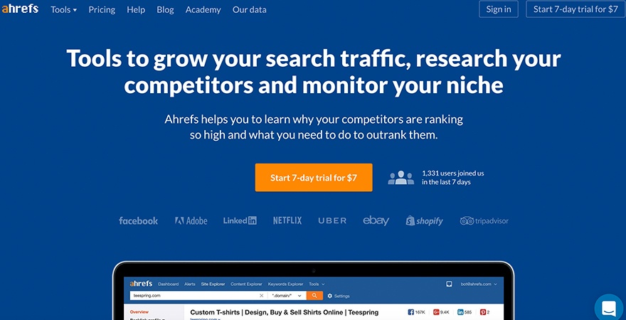 Top 12 Best SEO Tools That Use In 2021 - Free Tools Online