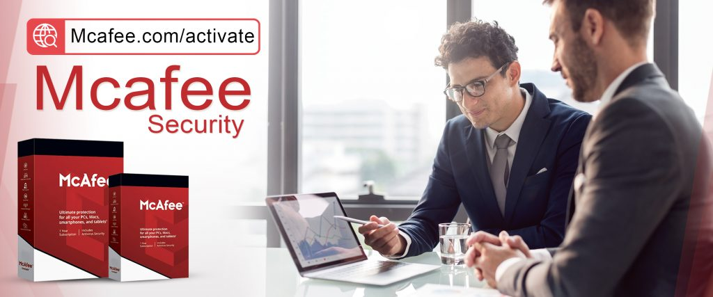Mcafee activate | Enter Code and Verify | Mcafee.com/activate