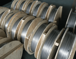 Stainless Steel Tubing Coil and Welded Pipes for Different Industries