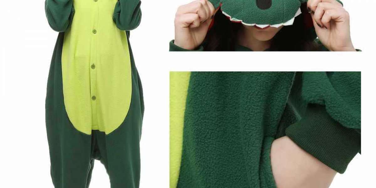 Animal Pajamas For Adults: Sexy and Cute Cosplay Costume Pieces
